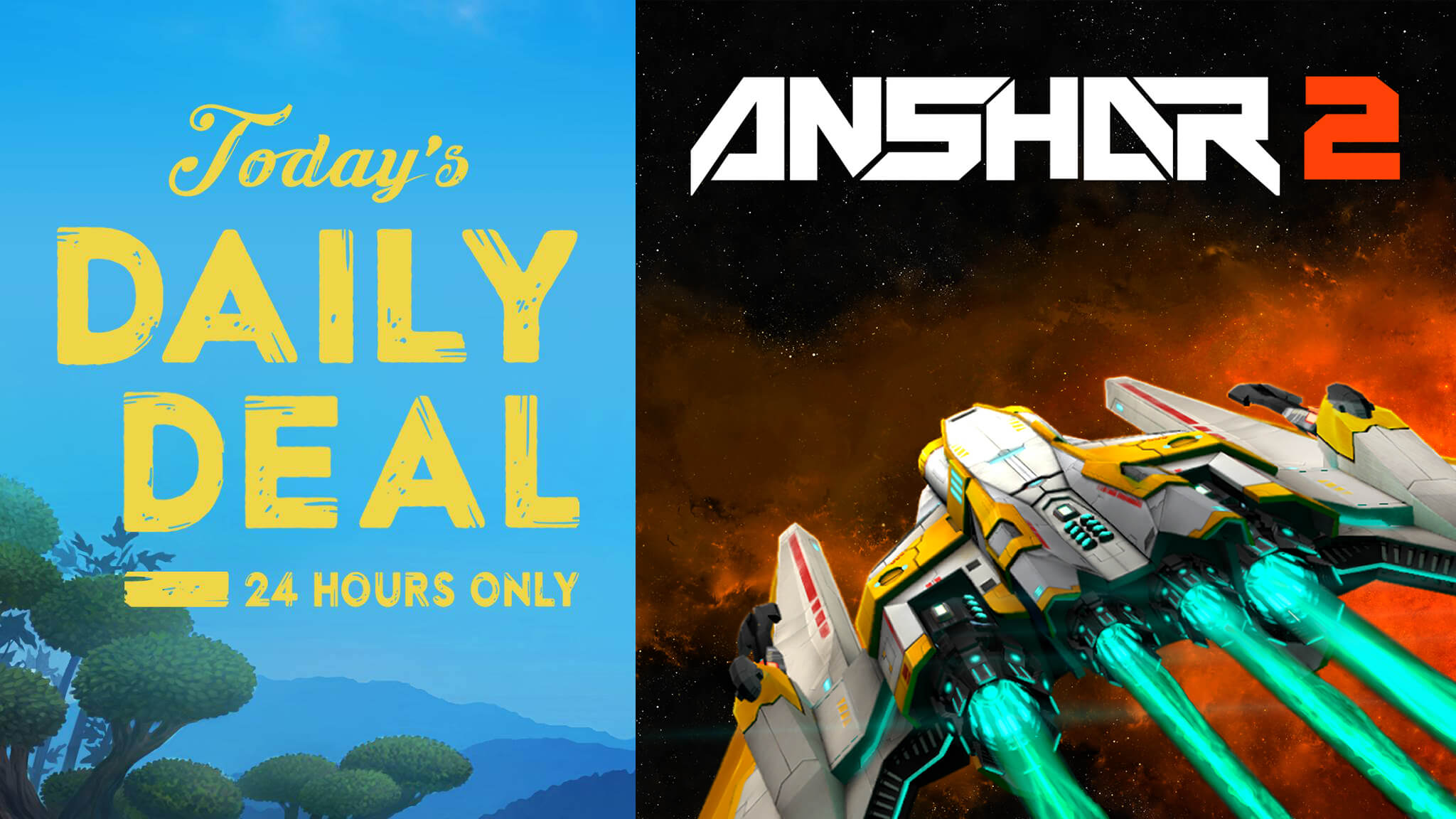 VR Sales - 24 hours only