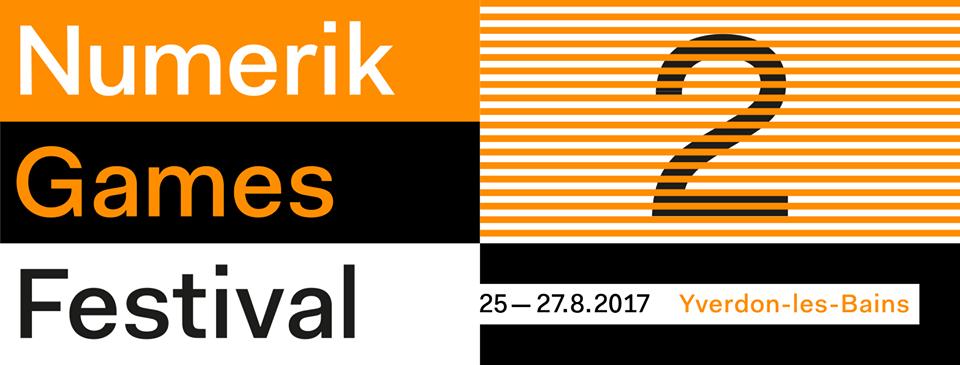Numerik Games Festival 2017