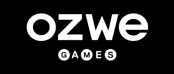 OZWE Games Logo