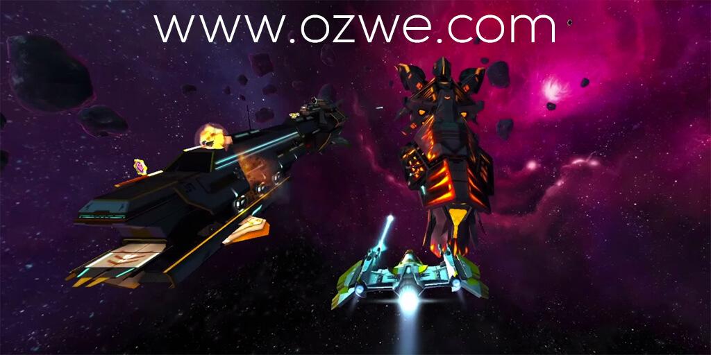ozwe.com en VF