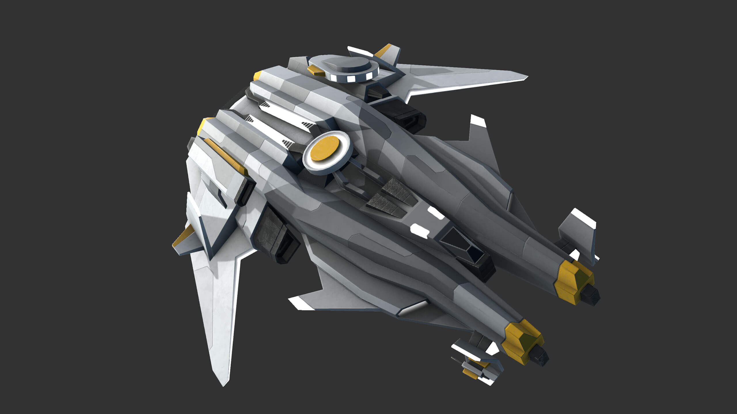 Anshar Online Ships : Engineer