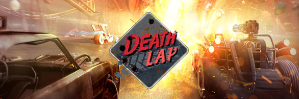 Death Lap - coming soon!
