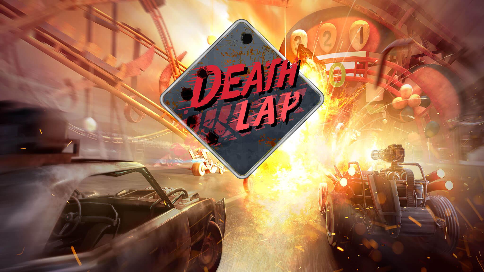 Death Lap