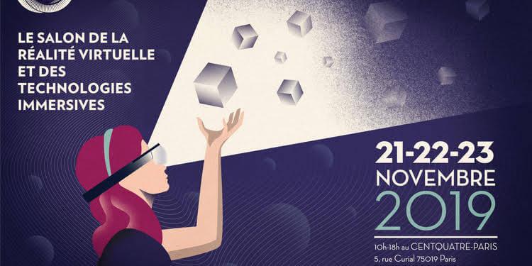 OZWE @ Virtuality 2019, Paris