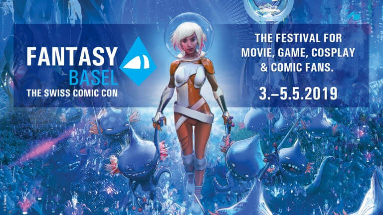 Fantasy Basel 2019