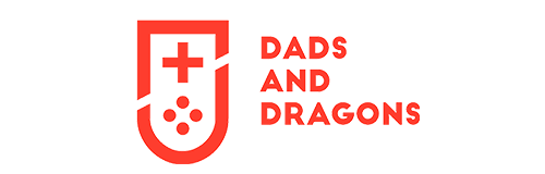 Featured on Dads and Dragons