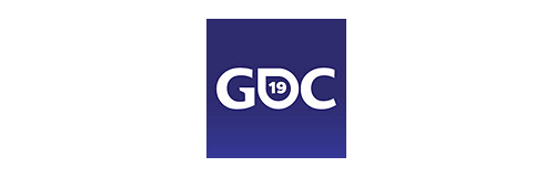 Featured on Game Developer conference 2019