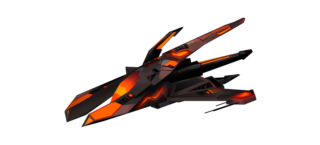 Nergal Recon - Anshar Wars 2