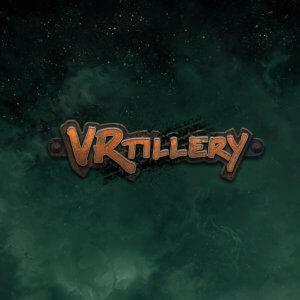 VRtillery Title