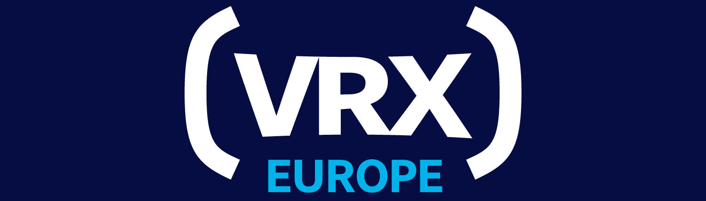 VRX Europe 2019